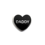 Daddy Candy Heart