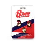 David Bowie Persona 3-Pack