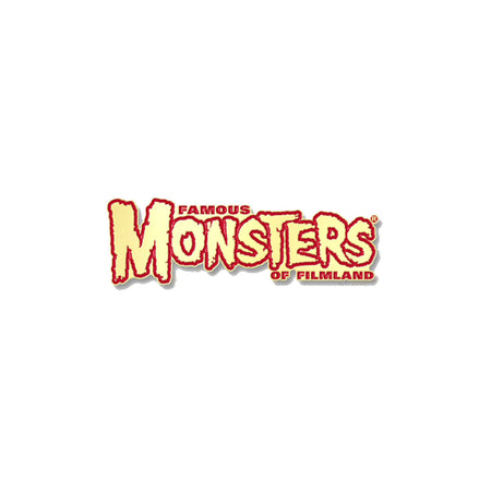 Famous Monsters Logo