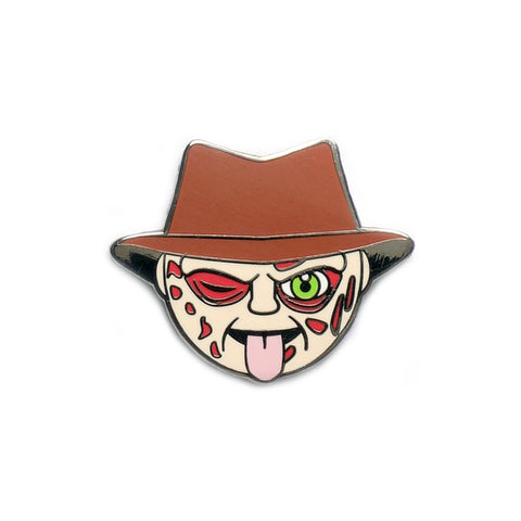 Horror Emoji - Freddy