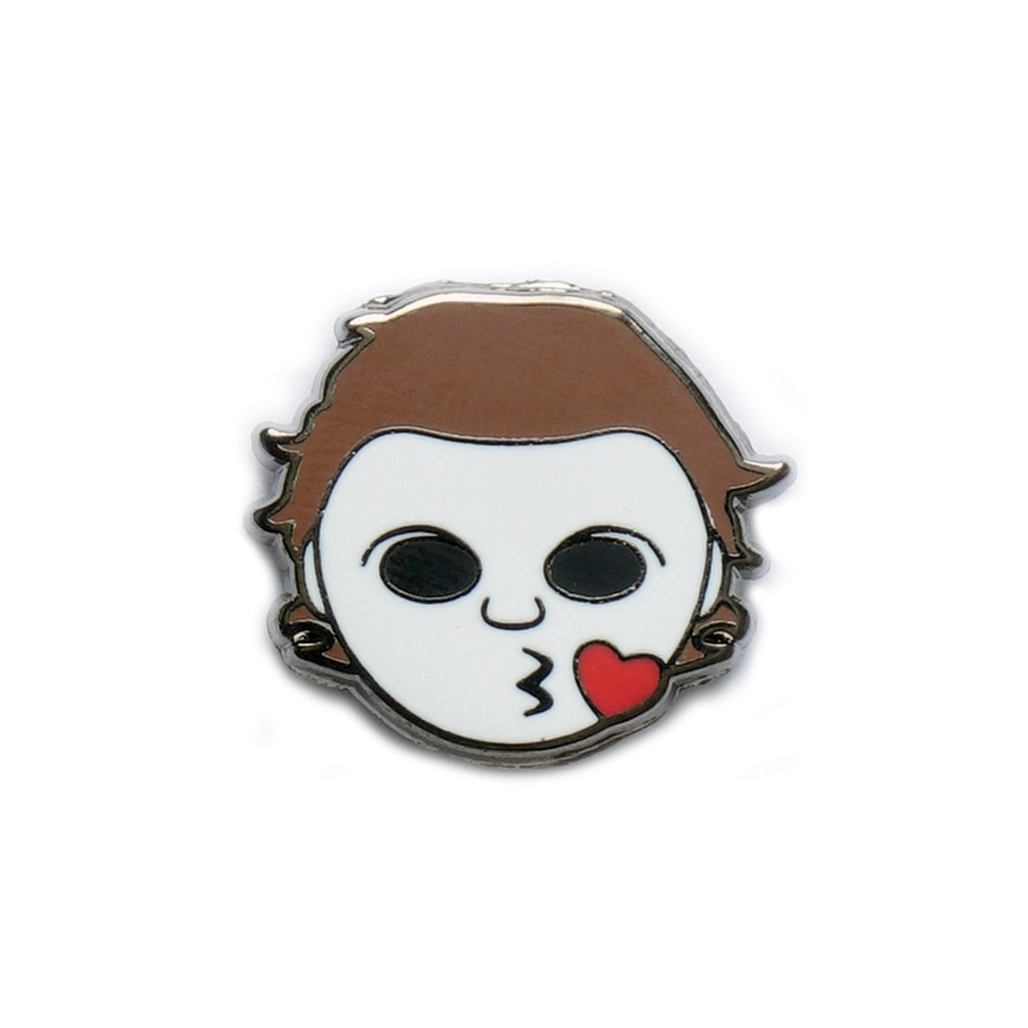 Horror Emoji - Michael
