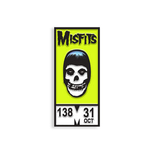 Misfits Comic Fiend NYCC Exclusive