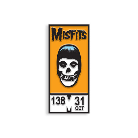 Misfits Comic Fiend SDCC 2018 Exclusive