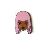Namaka (Pink Edition) by Tara McPherson
