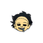 Horror Emoji - Leatherface