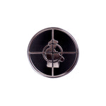 Public Enemy Logo Pin