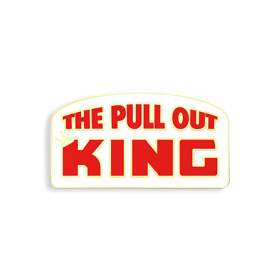 Pull Out King Pin
