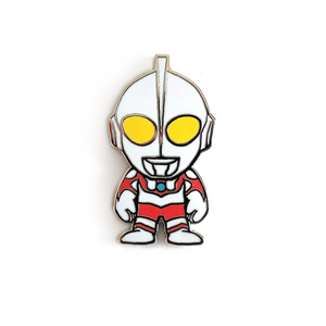 Ultraman SD (4 Pin Set)