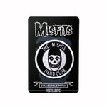 Misfits Fiend Club Patch