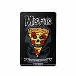 Misfits Pizza Fiend Patch