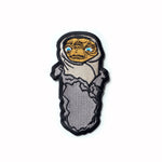 ET Burrito Patch