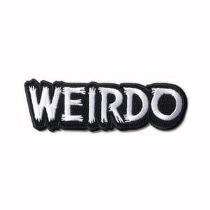 Weirdo Patch