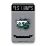 Dumpster - Yesterdays  - 1