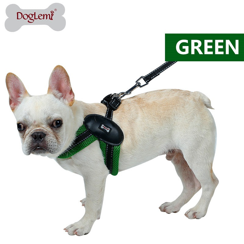 Doglemi Flexi-Walk Dog Harness and Leash | Dog-Wild