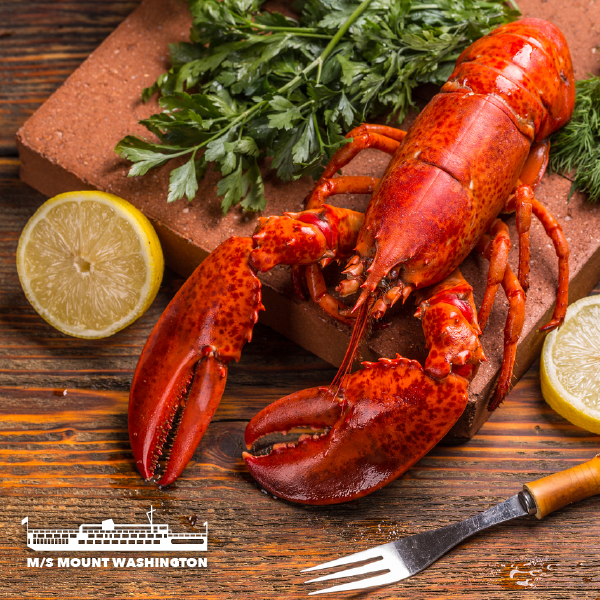 Summer Lobsterfest - July 19, 2019