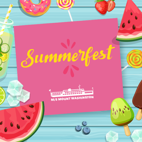 Summerfest - June 21, 2019