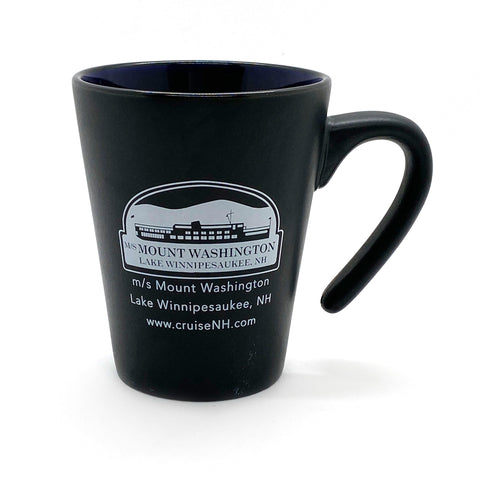 M/S Mount Washington Logo Mug