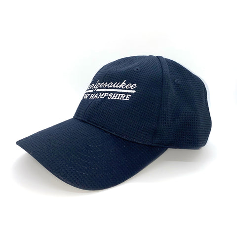 Winnipesaukee Performance Golf Cap