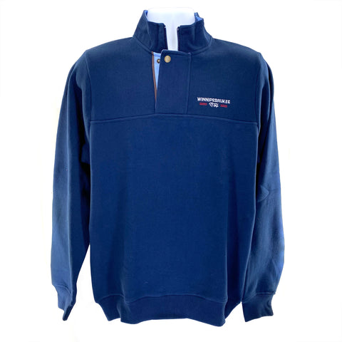 Men's Winnipesaukee Quarterzip Sweatshirt