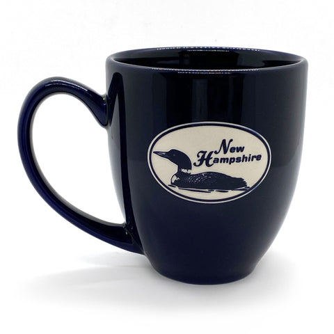 New Hampshire Loon Mug