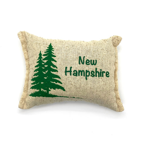 New Hampshire Scented Sachet