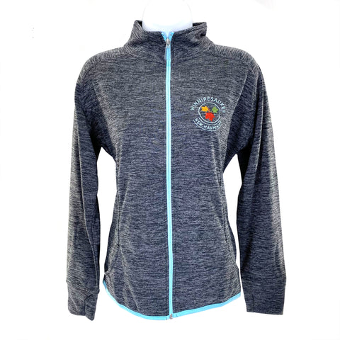 Women's Autumn Leaf Full Zip
