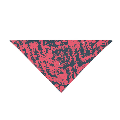 Red Legend Bandana - Rave Rebel