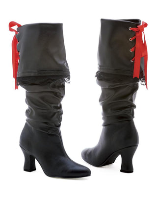 "25"" Knee High Boot - Rave Rebel"