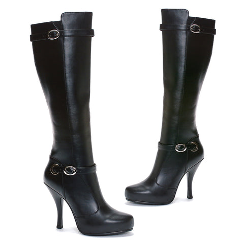 "45"" Knee High Boot - Rave Rebel"