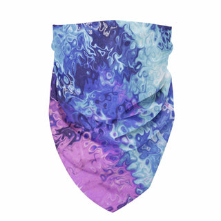 Rolling Waves Bandana - Rave Rebel