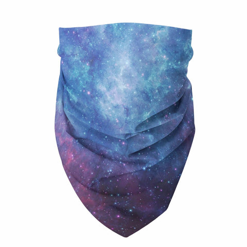 Galaxy Bandana - Rave Rebel