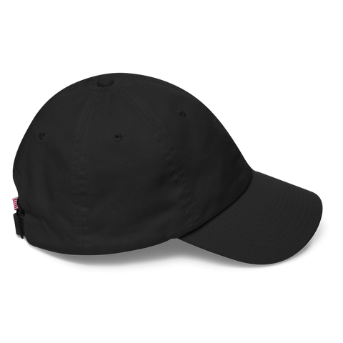 Rave Rebel Cotton Cap
