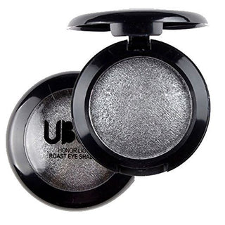 UBUB Shimmer Metallic Professional Eyeshadow Palette - Rave Rebel