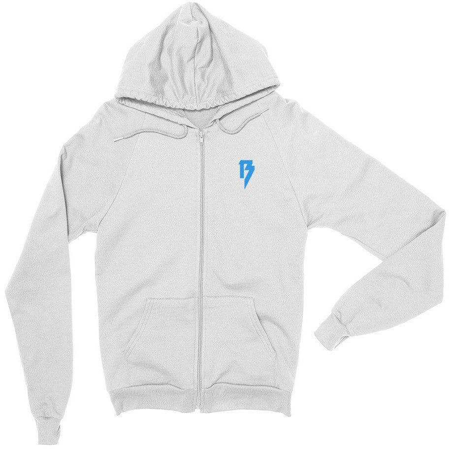 Rave Rebel Hoodie - Rave Rebel