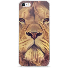 Electric Lion Phone Case - Rave Rebel