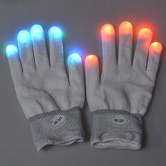 Electro LED Glove Set - Rave Rebel