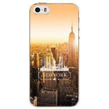 New York Case For iPhone, Samsung Galaxy + Edge Phones - Rave Rebel