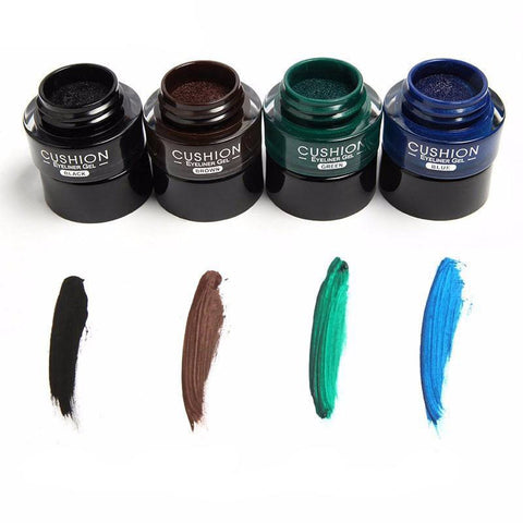 Black Gel Eye Liner - Rave Rebel