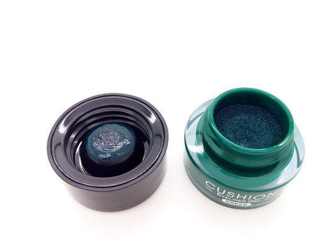 Green Gel Eye Liner