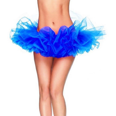 Women's TUTU Mini Skirt