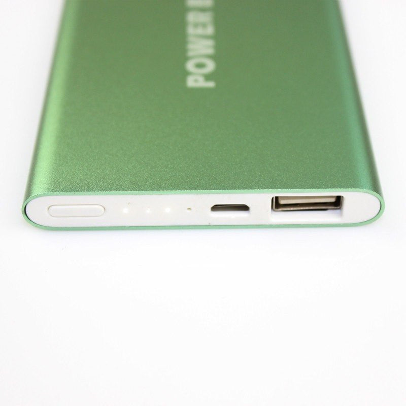 Power Bank Universal External Battery Charger - Rave Rebel