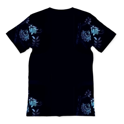 Cosmic Energy Men's Tee - Rave Rebel