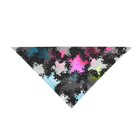 Rolling Star Bandana - Rave Rebel