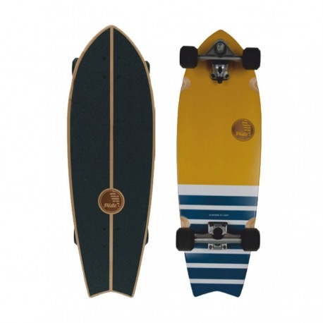 "Slide Surf Fish Marajo Cruiser 32"" (Beware Slide Is Addictive)"