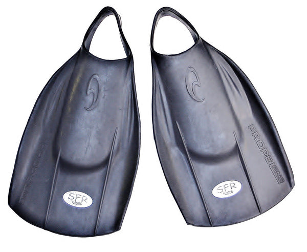 PROPEL SWIM FINS (Black)
