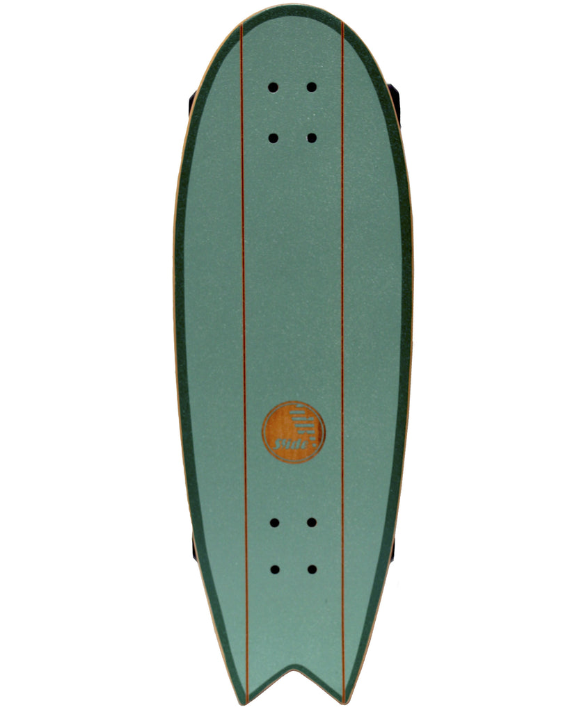 "Slide Grom Fish 30 ""Surf Trainer (No Waves No Problem)"