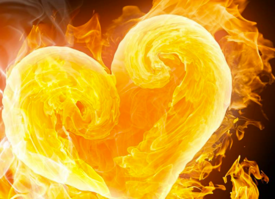 How to Maintain Your Strong Fire Within {Agni}