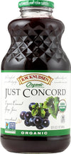 R.w. Knudsen Juice - Where To Buy Print Share Organic Just Concord Grape - Case Of 12 - 32 Fl Oz.