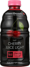 Cheribundi Light Juice Drink - Tart Cherry - Case Of 6 - 32 Fl Oz.