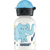 Sigg Water Bottle - Elephant Family - .3 Liters - Case Of 6